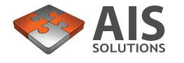 AIS Solutions Logo