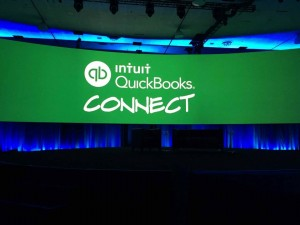 QuickBook Connects Conference