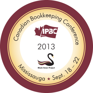 2013 IPBC Canadian Bookkeeping Conference
