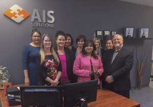 AIS Solutions team