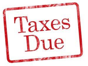 tax time seminar