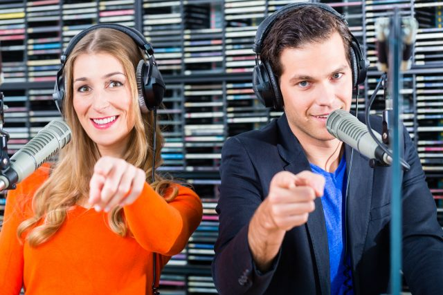 Is it time to add a podcast to your business marketing plan?