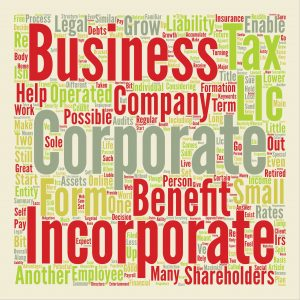 When is it time to incorporate your business?