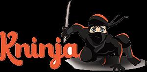 Kninja logo
