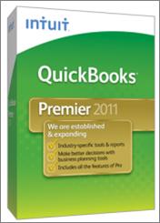 QickBooks Premier 2011