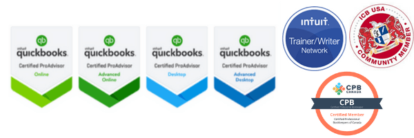 Bookkeeping Services by QuickBooks Professionals
