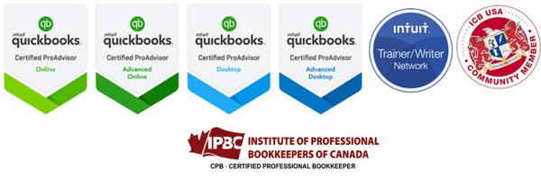 QuickBooks Training and Support | Desktop and Online | AIS