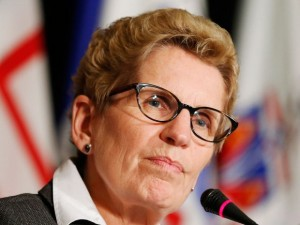 Ontario Budget Not a Good One for Small Business