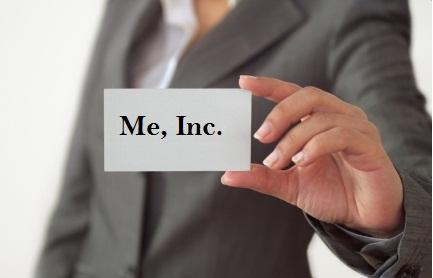 Company of Women - Me Inc. Seminar