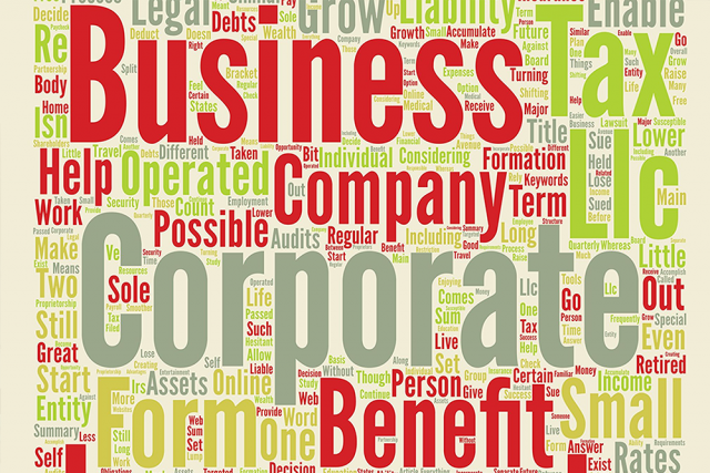 Business Incorporation
