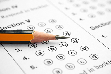 New Online Bookkeeper Training Test
