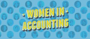women in accounting